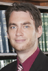 LegalMatch Criminal Law Lawyer Ian M.