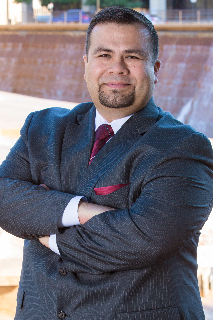 LegalMatch Criminal Law Lawyer Joshua G.