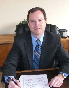 LegalMatch Criminal Law Lawyer David A.
